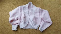 Rosalind G. verified customer review of Bolero in Sirdar Snuggly DK (1763)