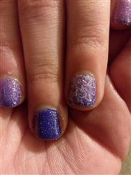 Pamela S. verified customer review of Blogger Collaboration: nailedthepolish (BM-XL214) - Single Plate