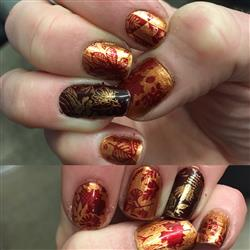 Amy W. verified customer review of JOIN THE MANI X ME MONTHLY CLUB