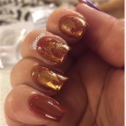 Jillian S. verified customer review of JOIN THE MANI X ME MONTHLY CLUB