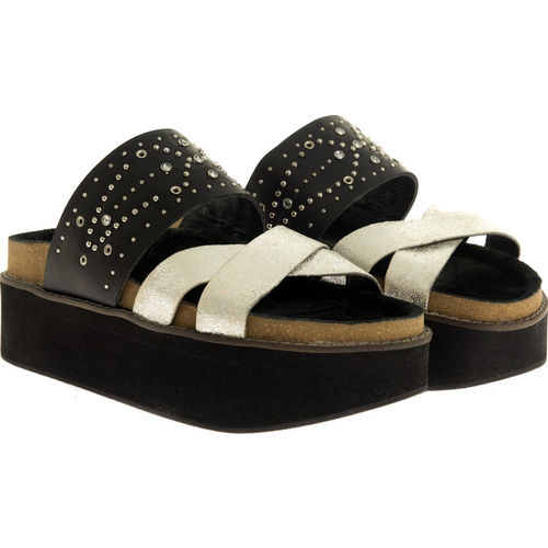 Justa Osadia - Zapatos Connie negro