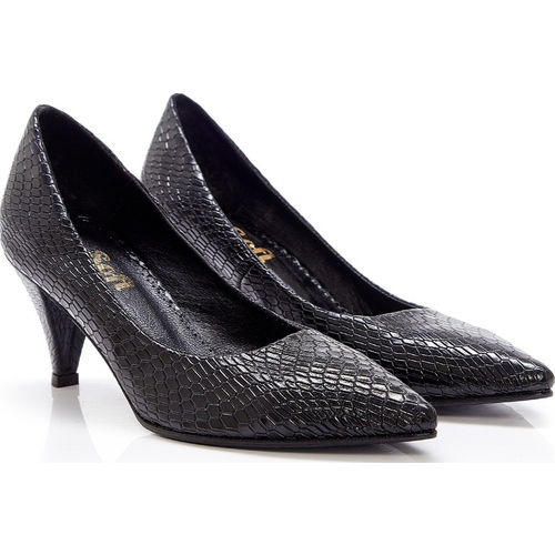 Sofi Martire - Stilletos Slash negro