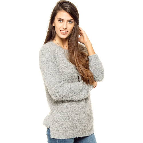 Sweater Gris Sail Mora Sail