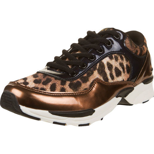 Zapatilla Animal Print Sweet Palom Sweet