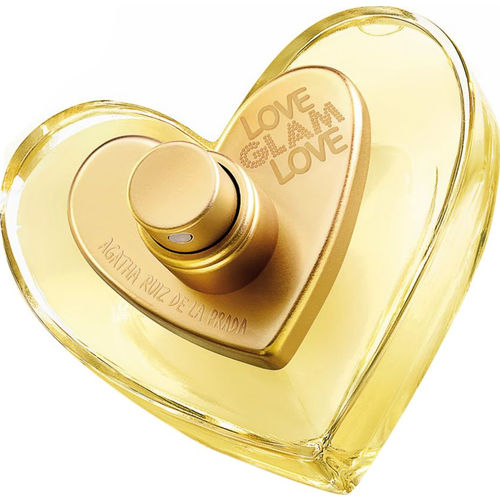 Love Glam Love EDT 8...