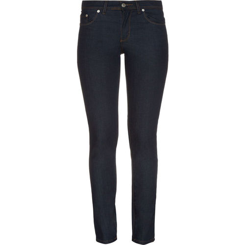 Pantalon Denim Extensible Regular Fit