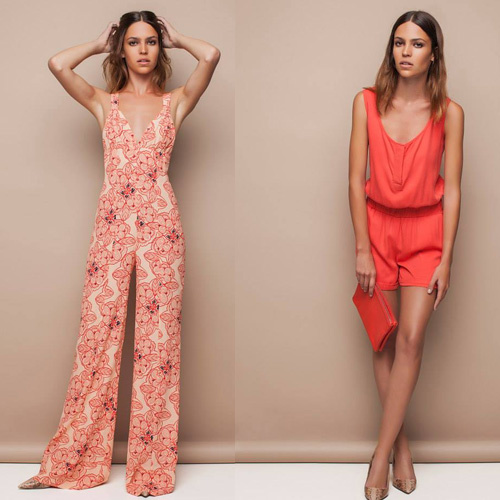 Awada Lookbook Primavera Verano 2015