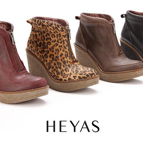 f96c82d9c9 Calzados Heyas - Botas