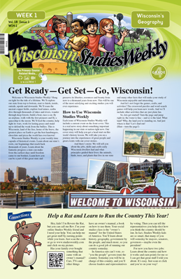 Wisconsin Studies Weekly