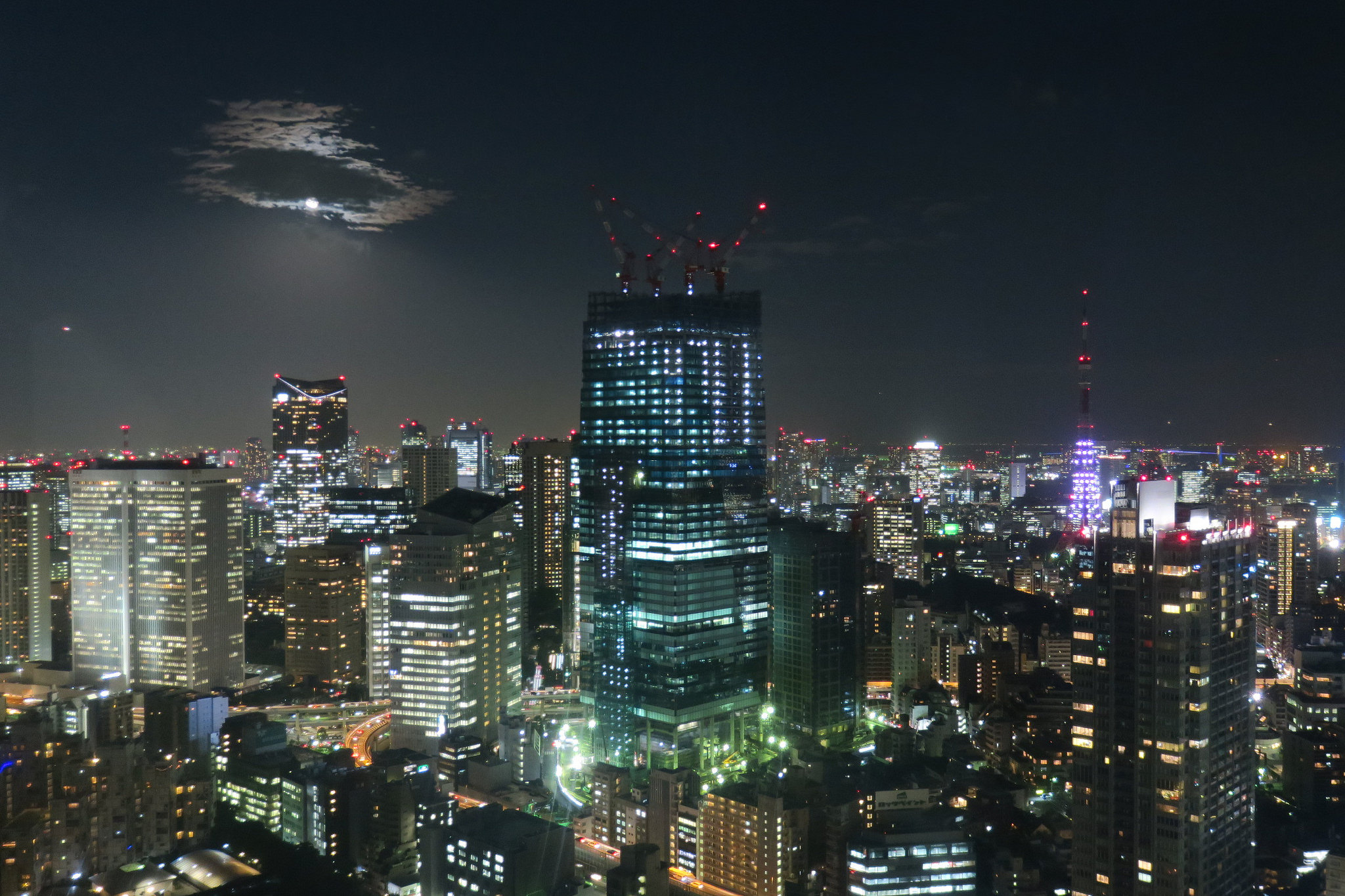Reasons to Go to Roppongi