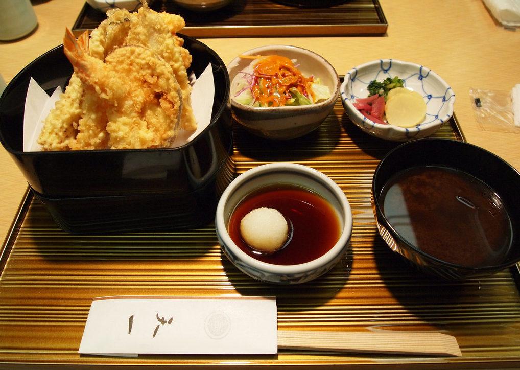 Kanazawa_Restaurant