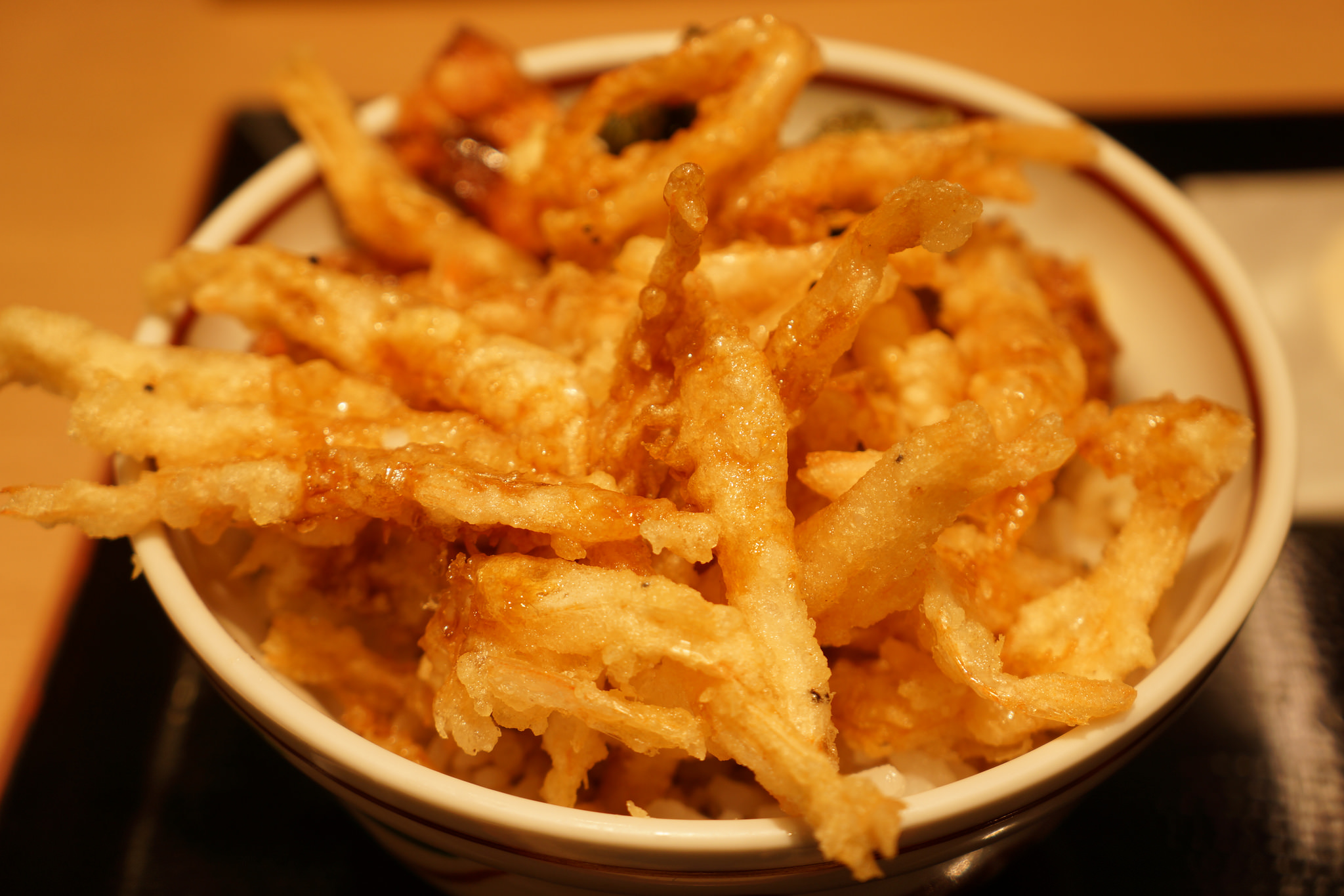 Toyama Food