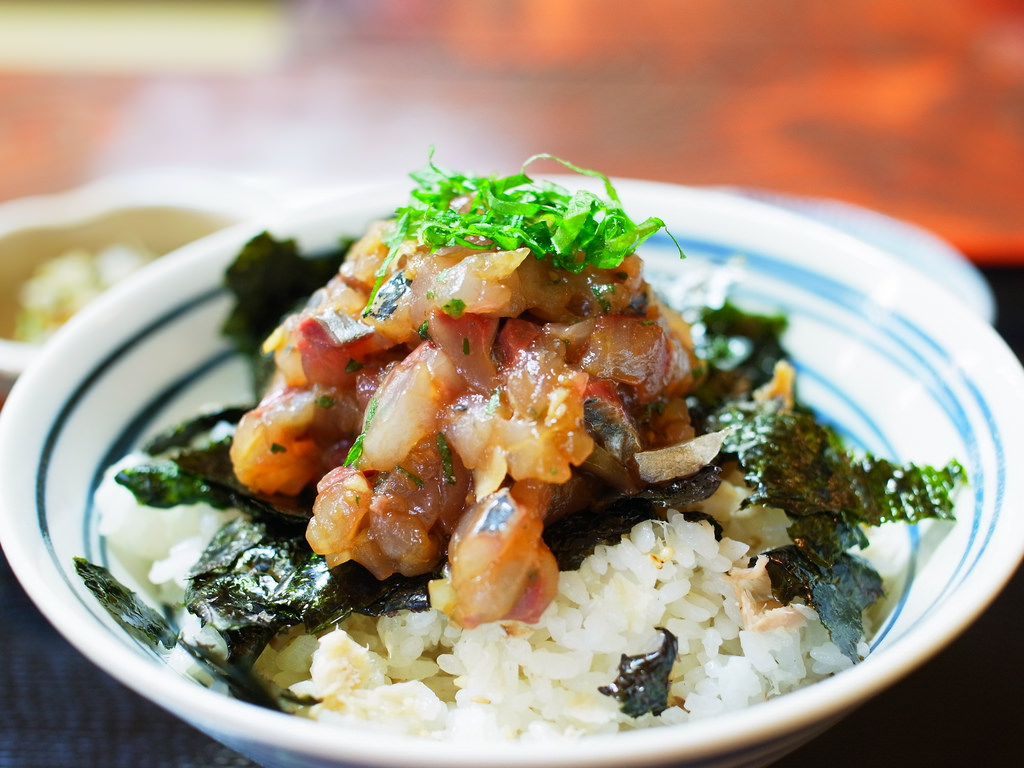 Shizuoka-Foods