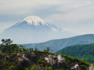 Hakone-Izu National Park
