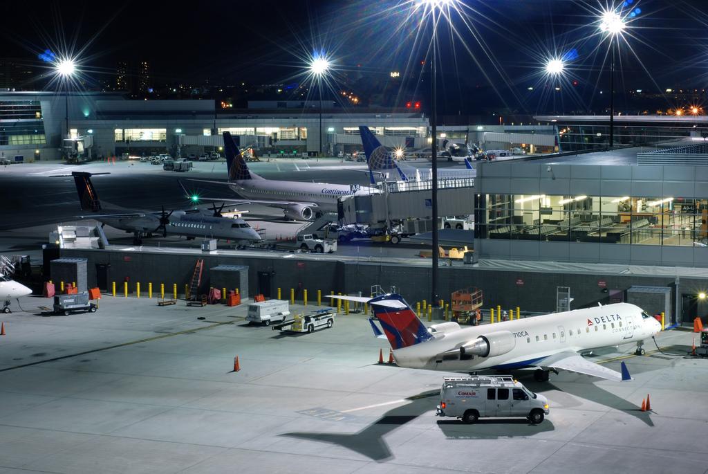 Stockton Airport