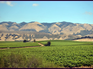Places in San Luis Obispo