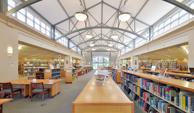 Libraries in Santa Clara