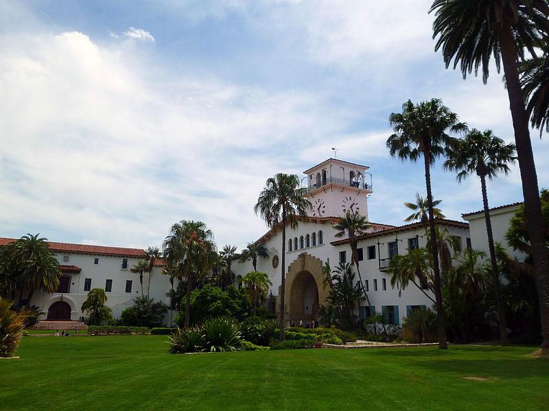 Granada Theatre Santa Barbara