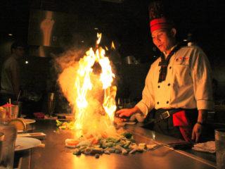 Kobe Restaurants Kobe Beef