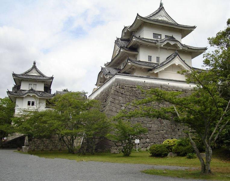 Iga-Castle