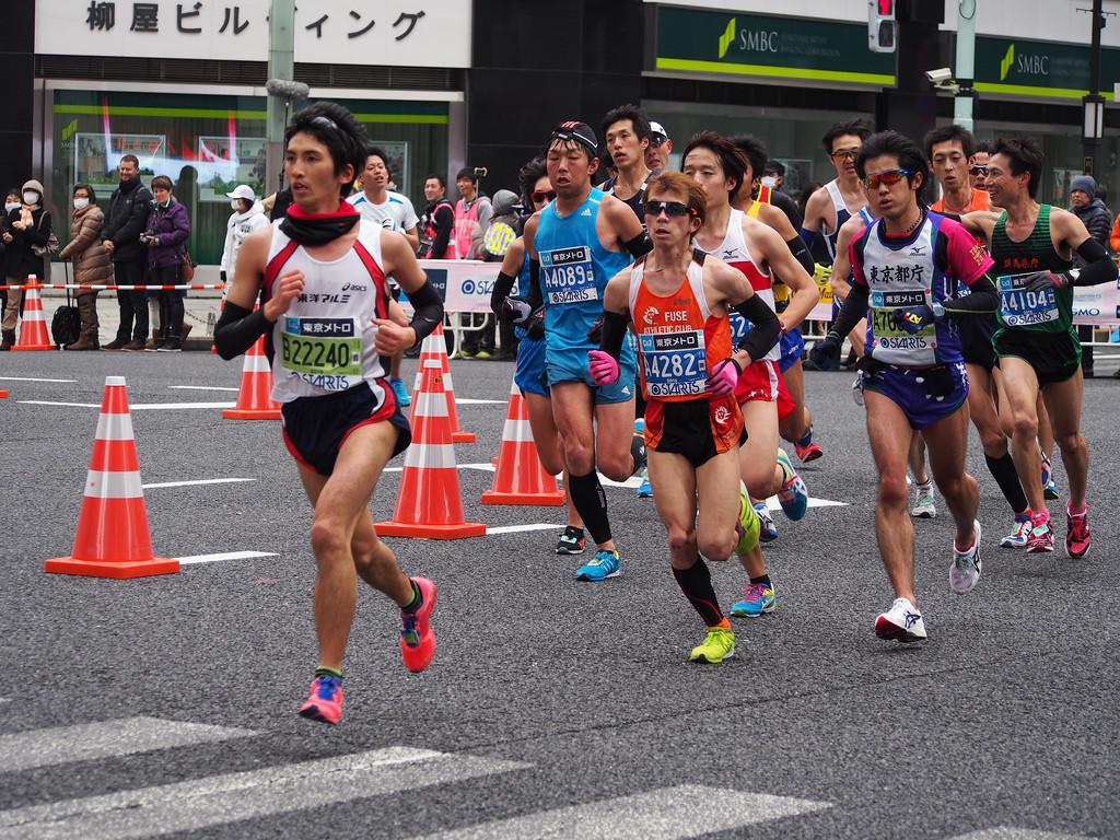 Nagano Marathon