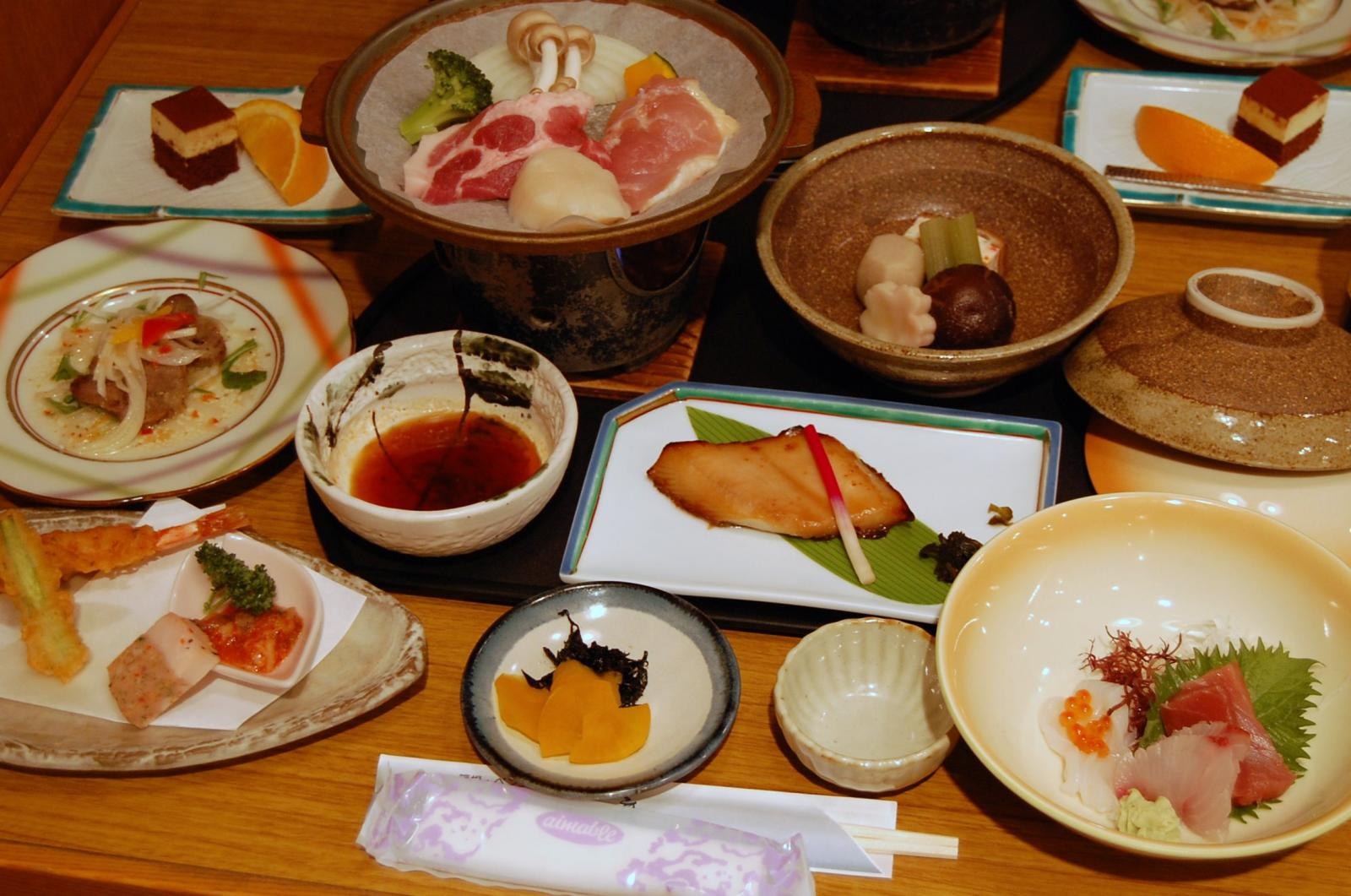 Hakone Food2