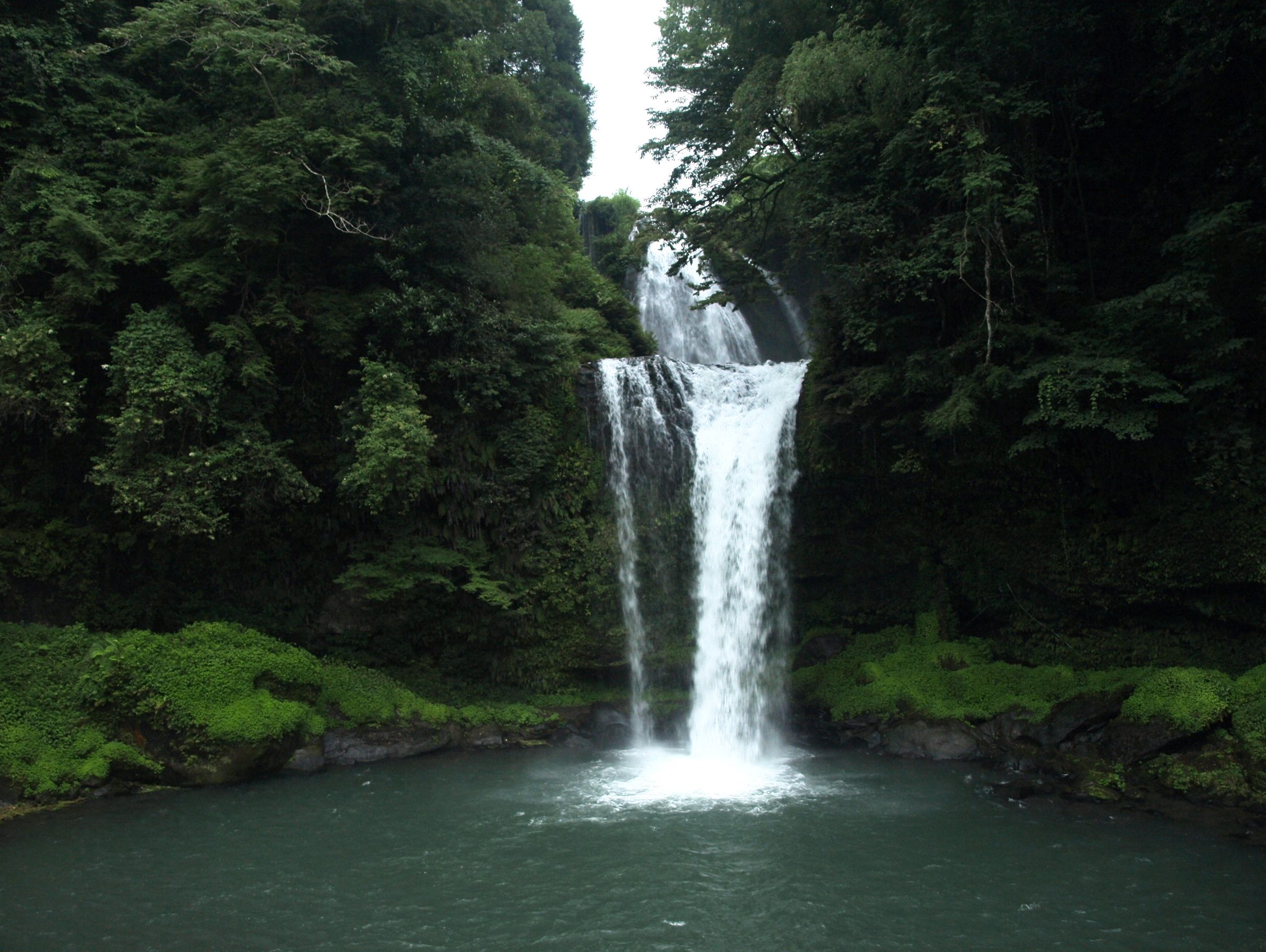 Oita Waterfall