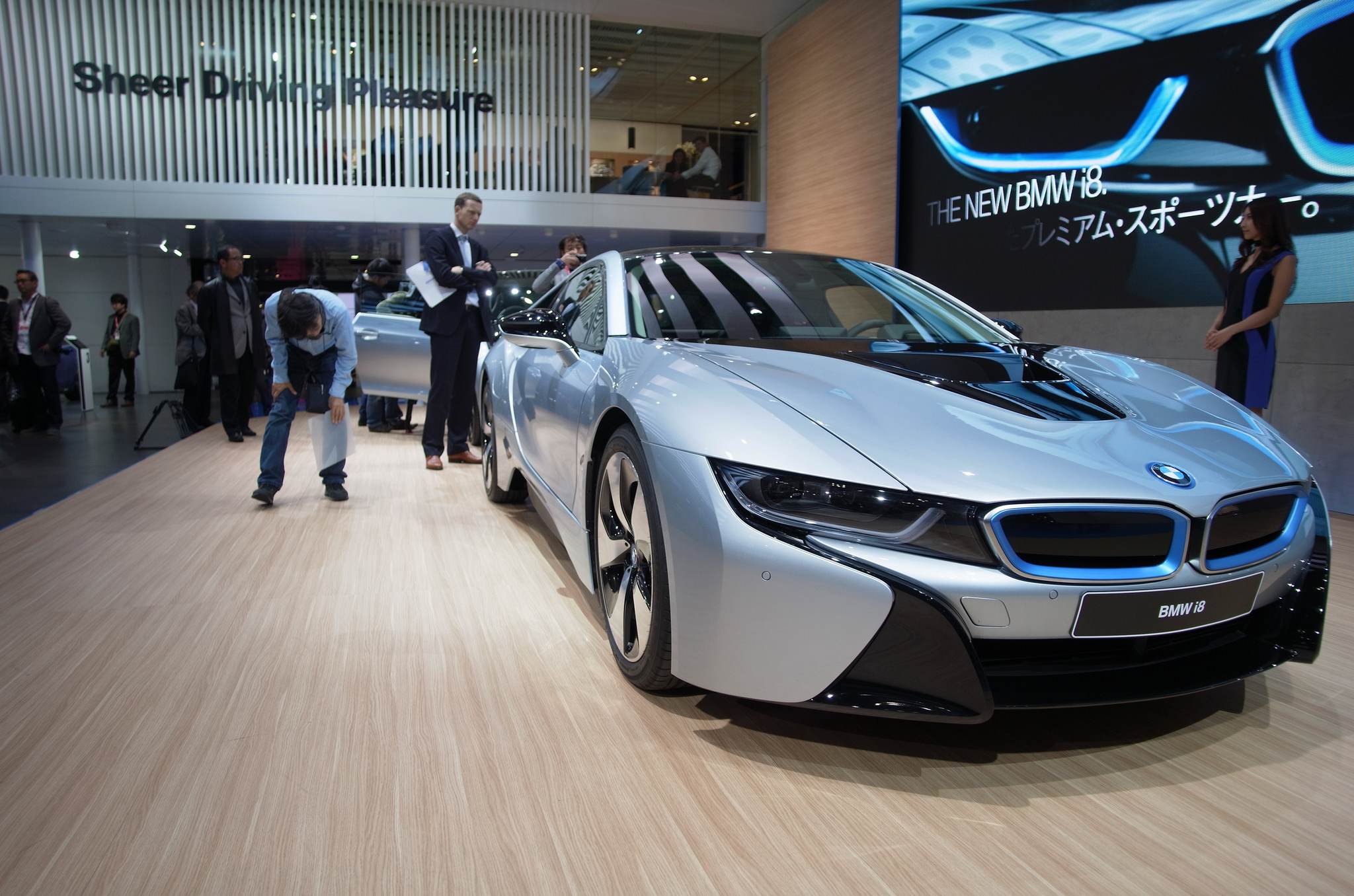 7 Things to Know about Tokyo Auto Show