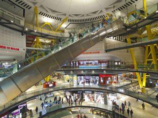 Catalonia Shopping