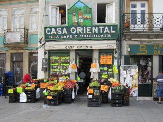 Vigo Shopping