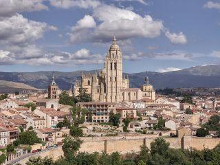 Segovia Large