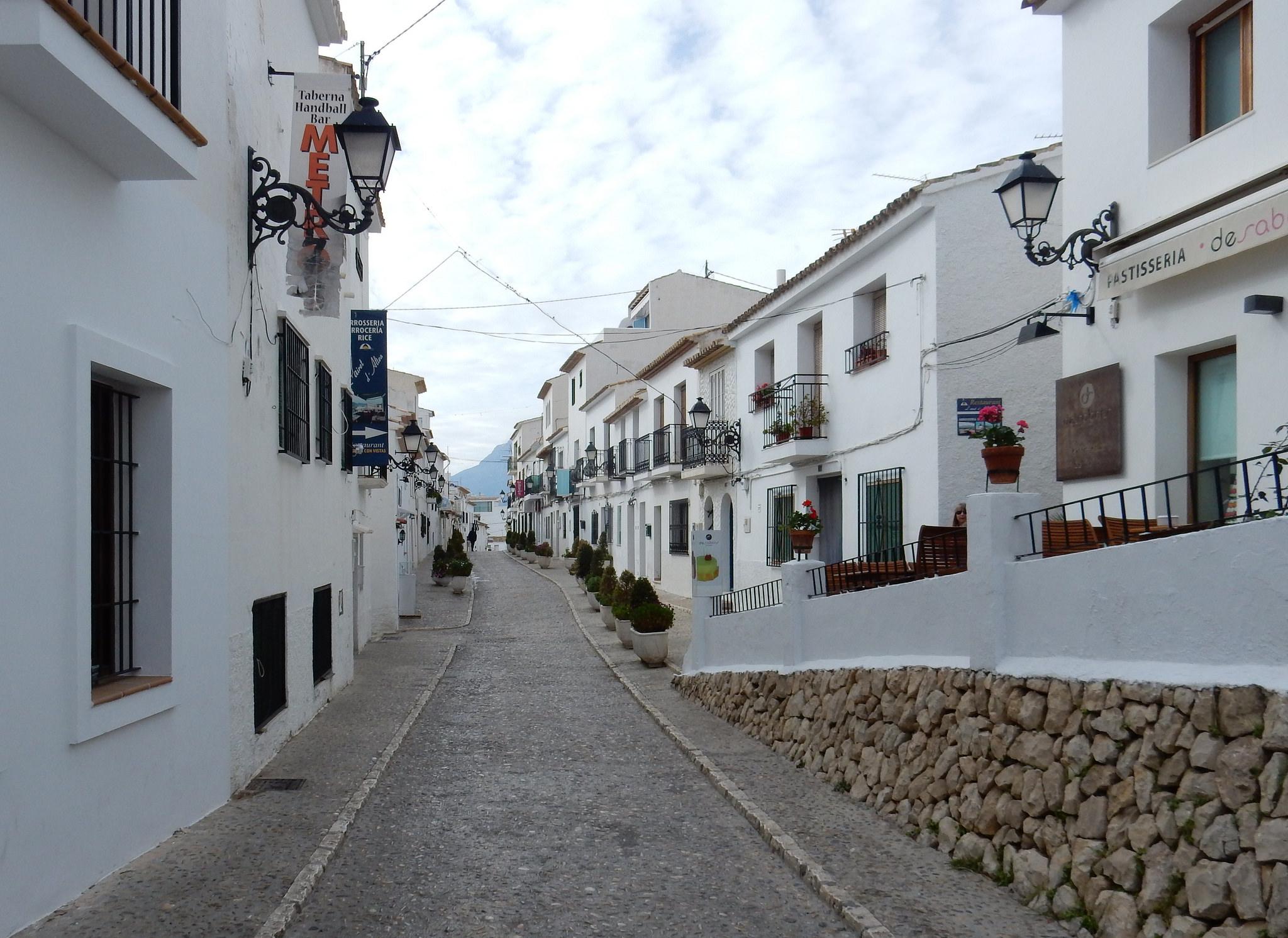 Altea Spain