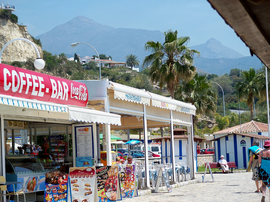 Nerja Shopping