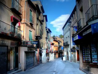 Segovia shop large