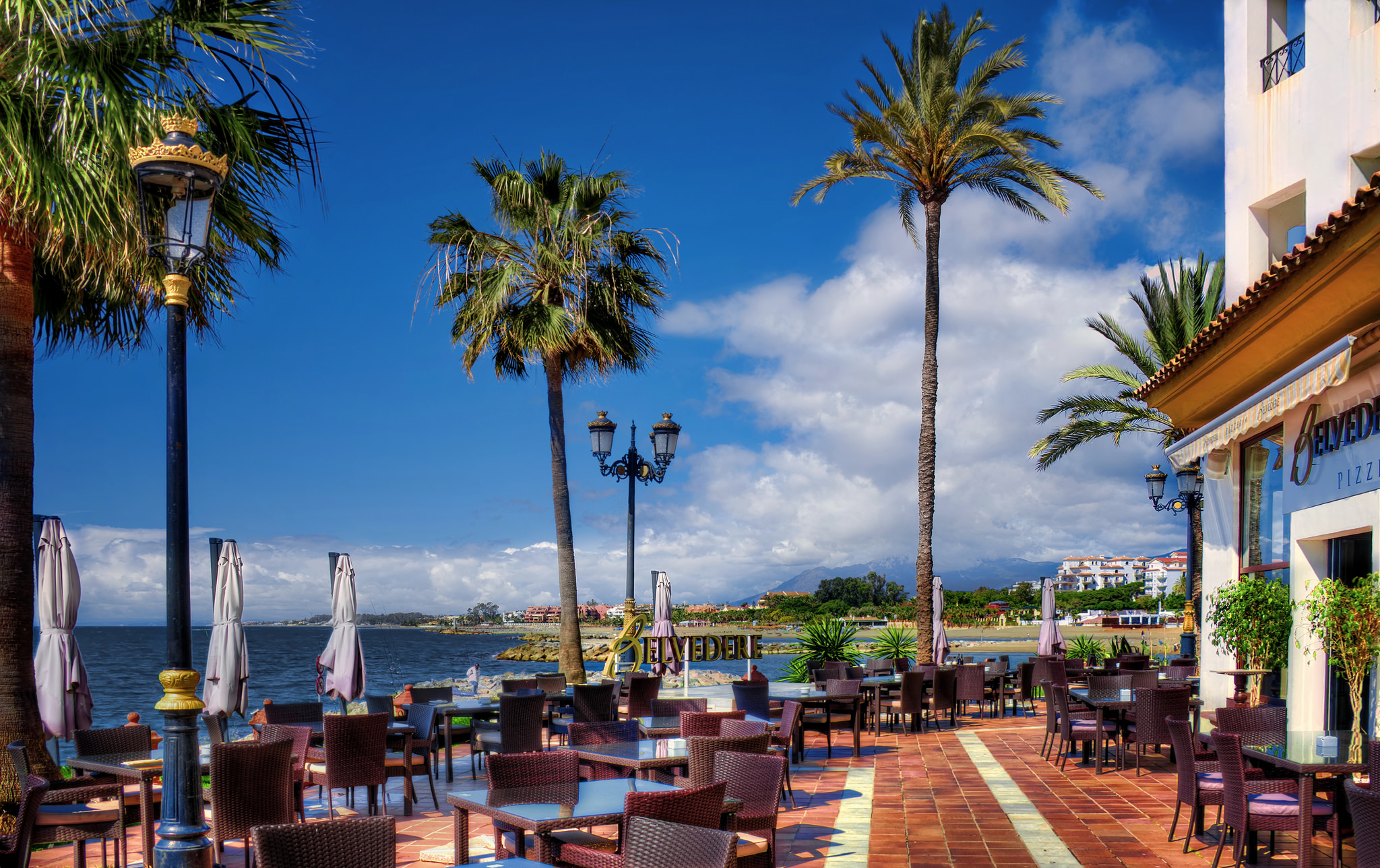 10 Restaurants to Go in Lloret de Mar