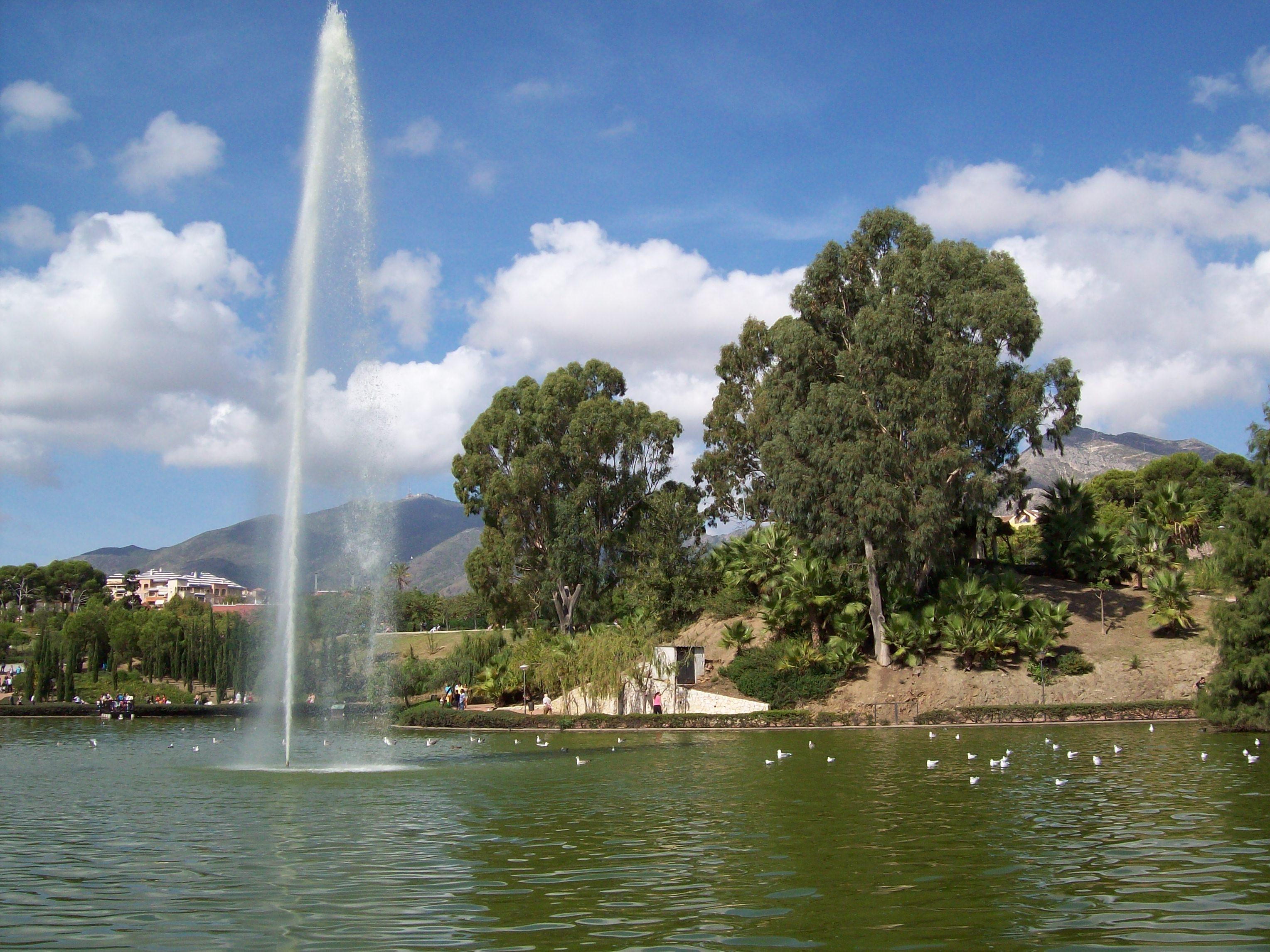 Parque_de_la_Paloma_pond