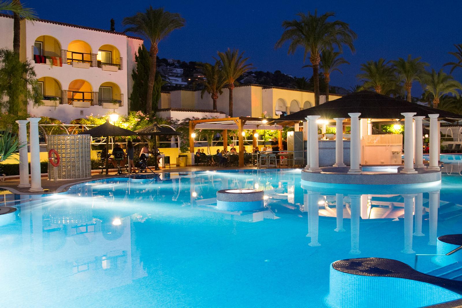 Cadiz Hotel