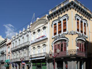 Las Palmas Shopping