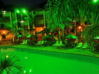 Santander Night
