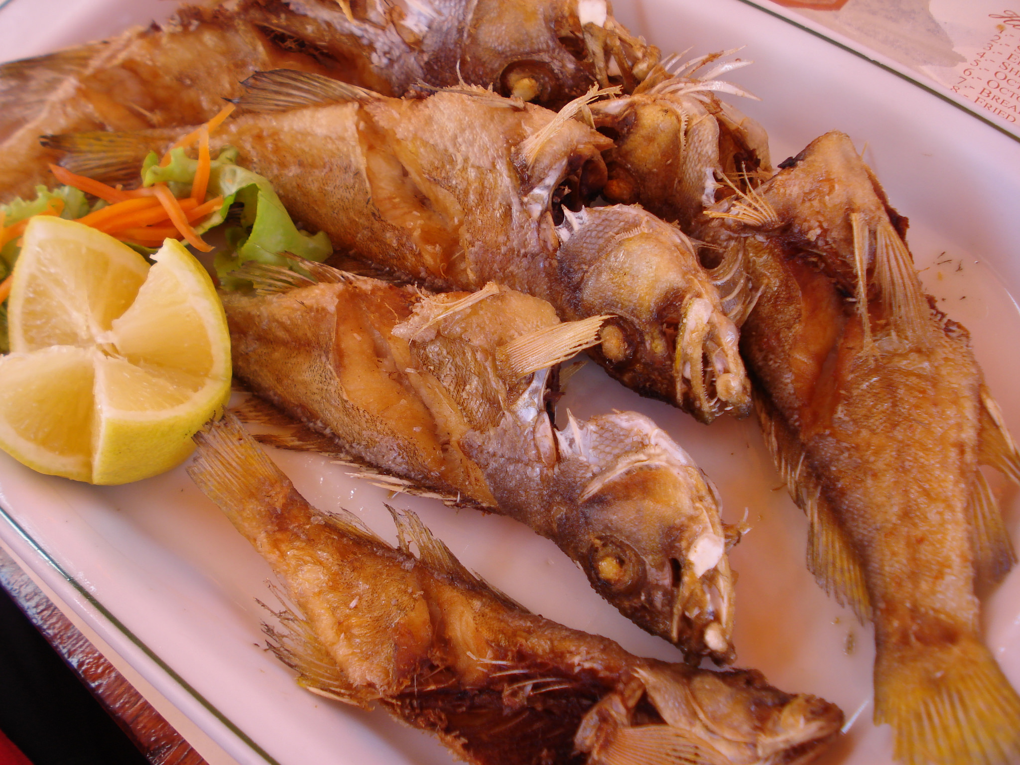 La Palma Restaurants