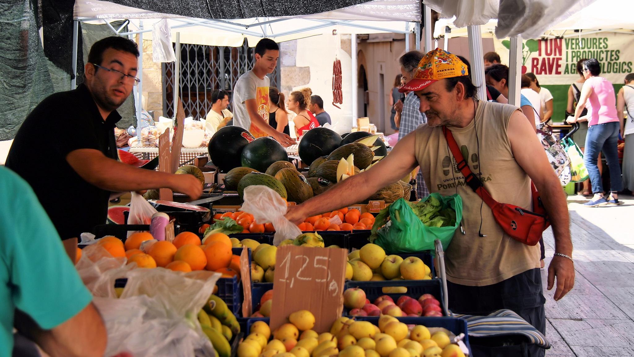 Salou Municipal Market