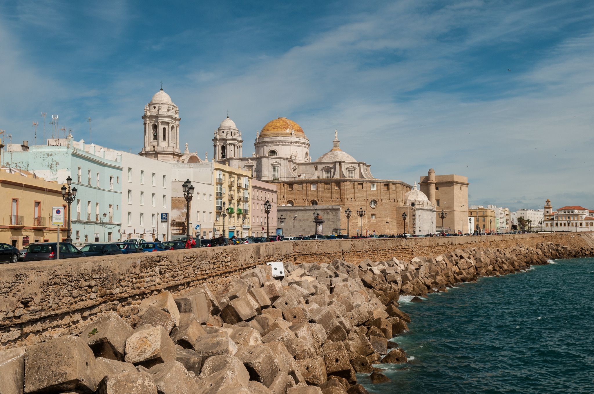 Cadiz Things to do
