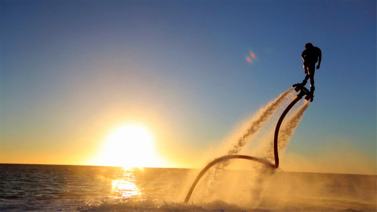 Marbella Flyboard