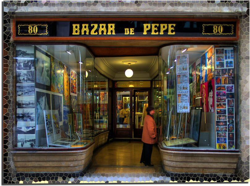 Bazar de Pepe