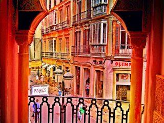 Malaga Accommodations
