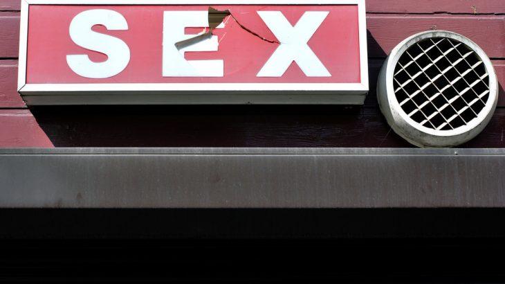 Brazil Prostitution