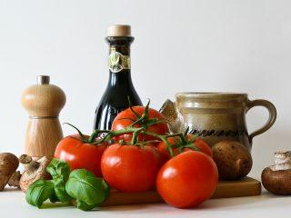 Castilian Cuisine