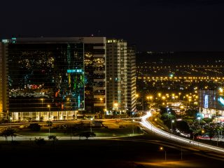 Nightlife Brasilia