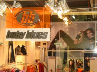 Spain Shops