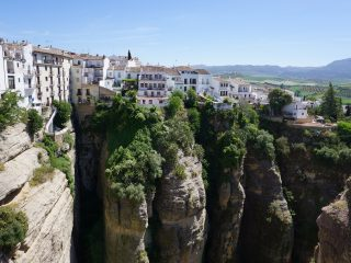 Ronda Accommodations